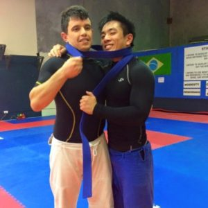 Friendly Training Partners